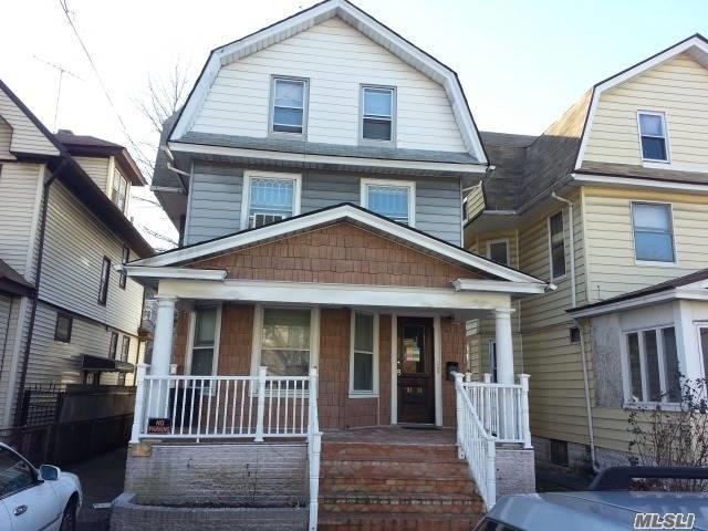 91-30 98th St, Woodhaven NY 11421