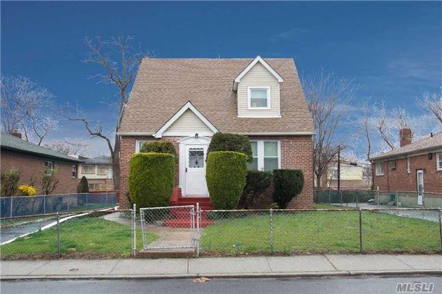 135-44 224th St, Springfield Gardens, NY