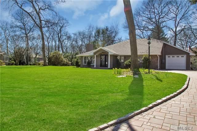 459 Lombardy Blvd, Brightwaters NY 11718
