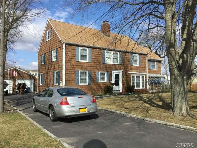 67 Purdy Lane, Amityville, NY 11701