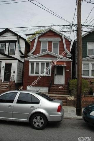 91-27 89th St, Woodhaven NY 11421