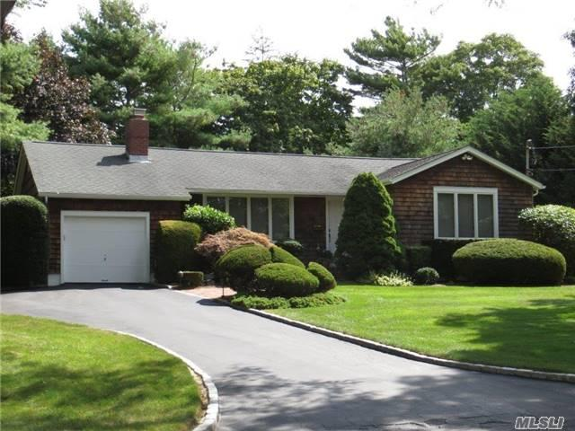 15 Evergreen Ln, Patchogue NY 11772