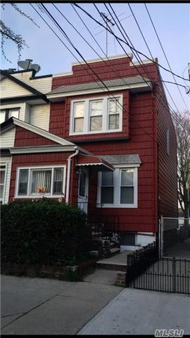 87-11 80th St, Woodhaven NY 11421