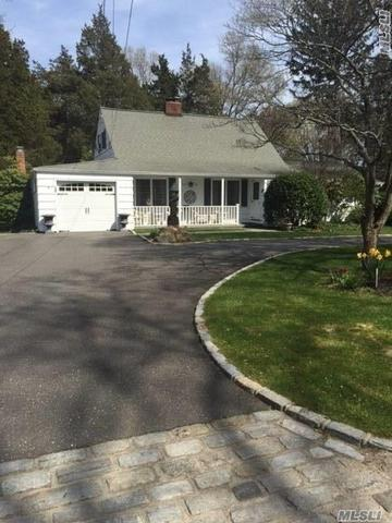 164 Little Neck Rd, Centerport NY 11721