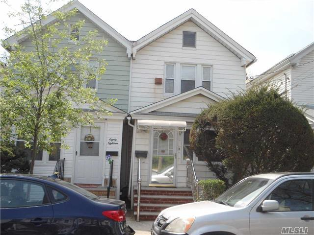 80-16 85 Dr, Woodhaven NY 11421