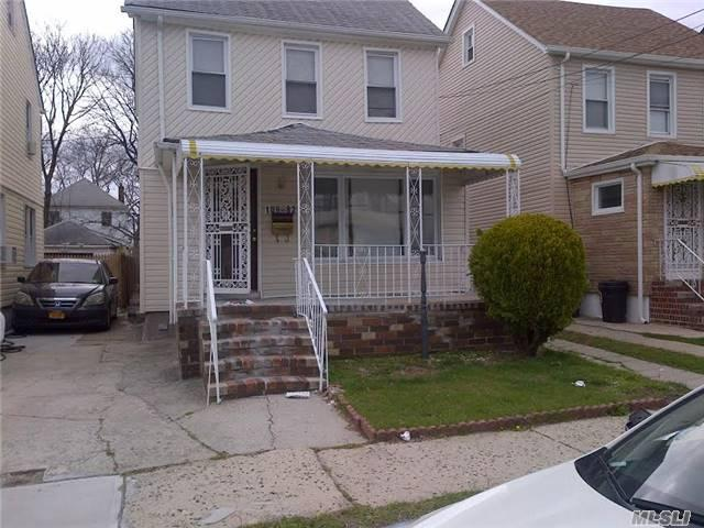 109-82 203rd St, Saint Albans NY 11412