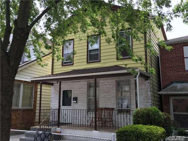 91-10 81st St, Woodhaven NY 11421