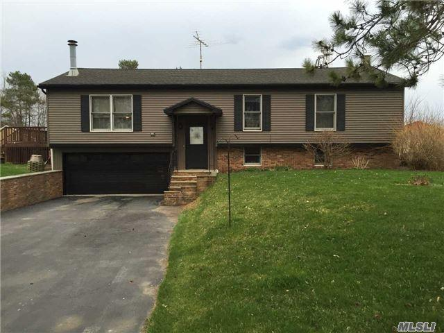 1439 Ridge Rd, Out Of Area Town, NY 14527