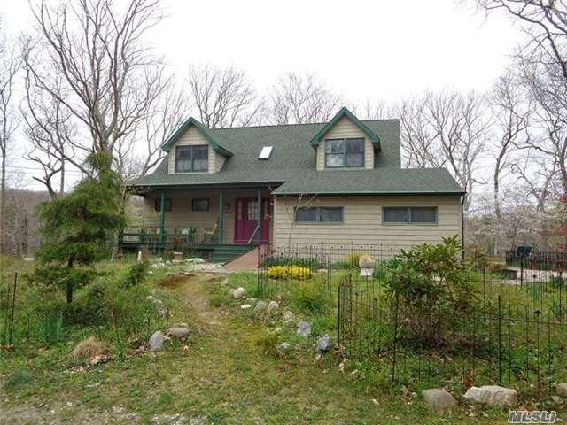 385 North Ln, East Marion, NY