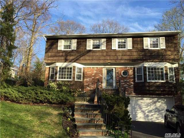 8 Harvest Hill Ln, Huntington NY 11743