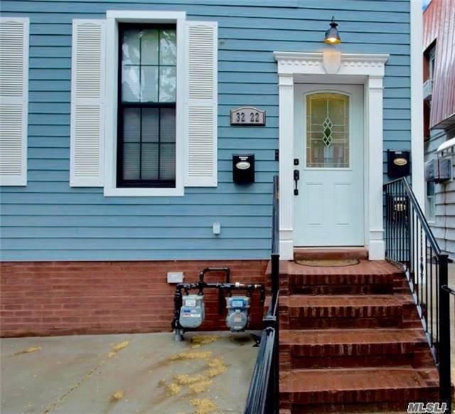 32-22 37 Street, Astoria, NY 11103