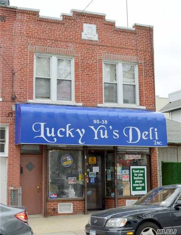 90-38 84th St, Woodhaven NY 11421