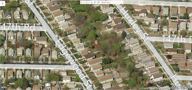 Edgewood St, Rosedale, NY 11422