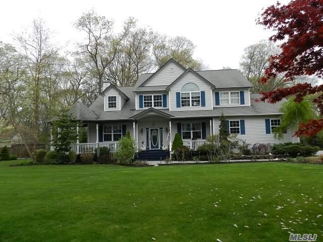 4 Harbor Side Ct, Patchogue NY 11772
