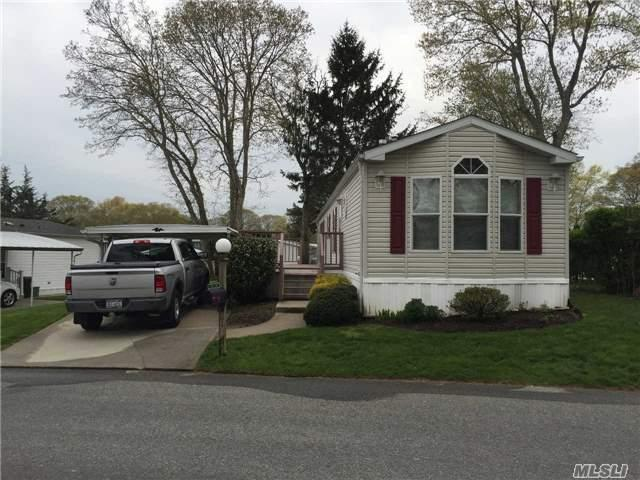 1661-169 Old Country Rd, Riverhead NY 11901