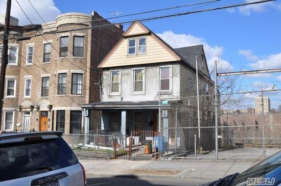 Undisclosed, Bronx, NY 10452