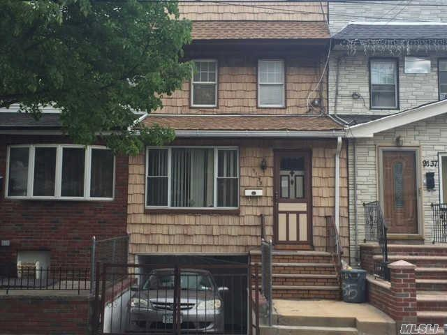 91-35 91st St, Woodhaven NY 11421