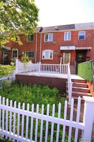 153-10 78th Ave, Flushing NY 11367