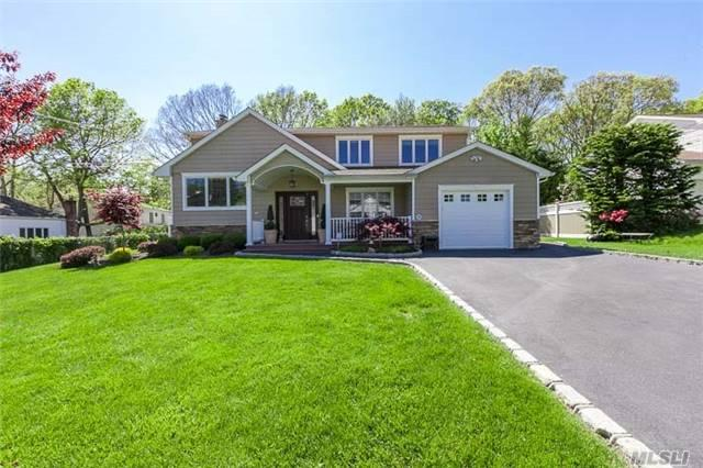 8 Dione Ln Hauppauge, NY 11788