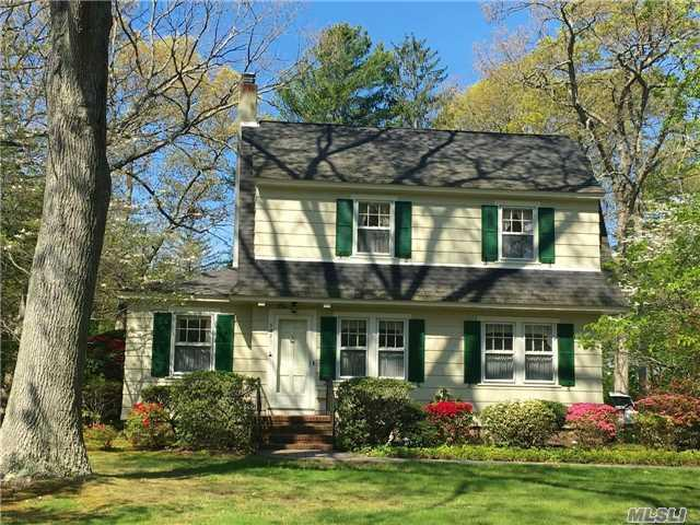 509 Pine Acres Blvd, Brightwaters NY 11718