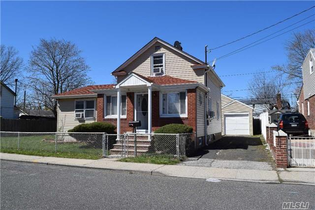243 Biltmore Ave, Elmont, NY