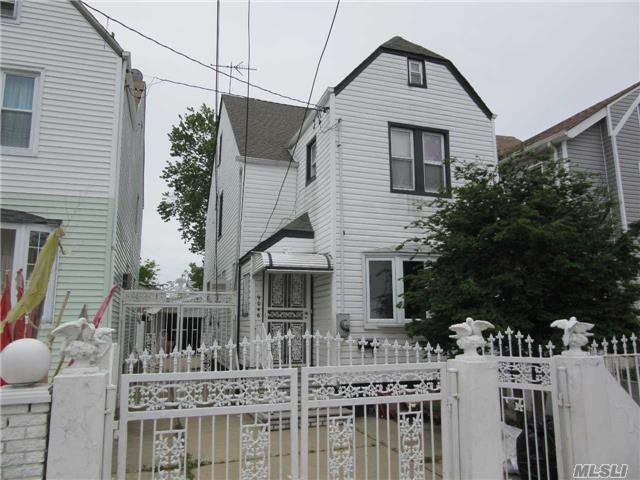 90-46 184th Pl, Hollis NY 11423