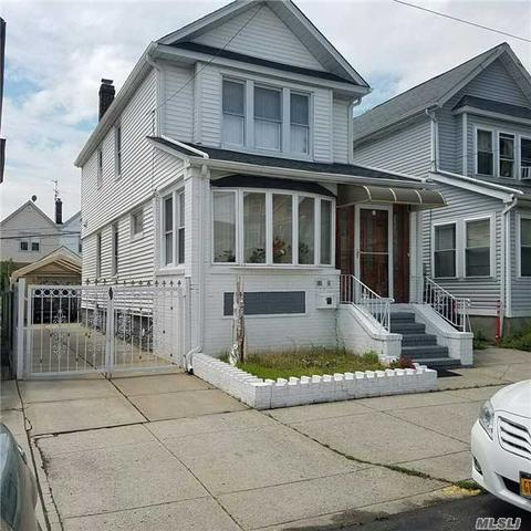 105-16 131st St, South Richmond Hill NY 11419