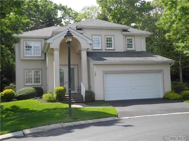 197 Montecito Cres, Melville, NY