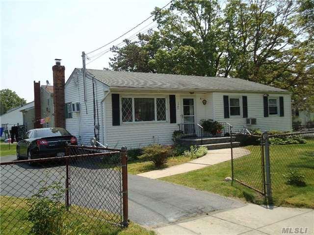 1243 Ferndale Blvd Central Islip, NY 11722