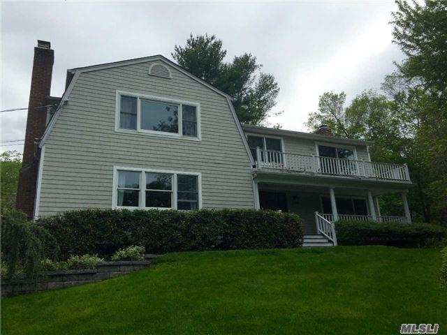 123 E Neck Rd, Huntington, NY