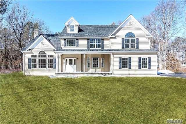 L-3 Julia Estates, Manorville, NY