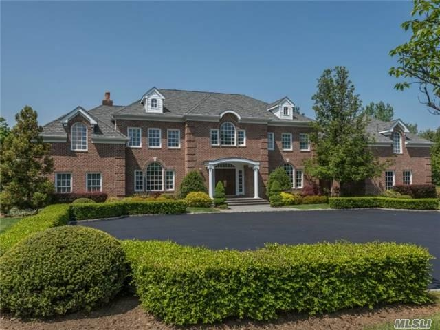 4 Tatem Way Old Westbury, NY 11568