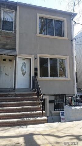 Undisclosed, Brooklyn, NY 11236