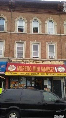 113 Belmont Ave, Brooklyn, NY 11212