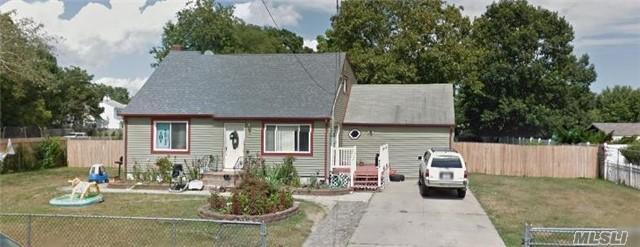 815 Wilson Boulevard Central Islip, NY 11722