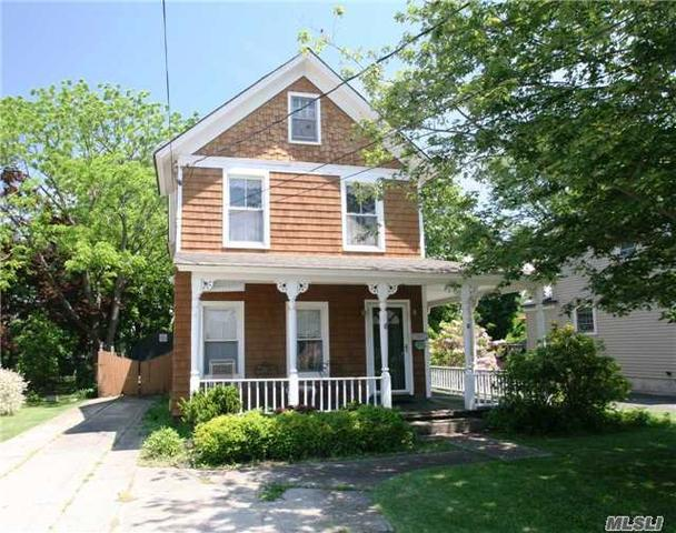 81 Maple Ave Patchogue, NY 11772