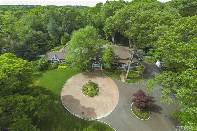 1620 Old Cedar Swamp Rd, Glen Head, NY 11545