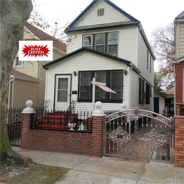 104-76 127th Street, Richmond Hill, NY 11419