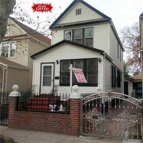 104-76 127th St, Richmond Hill, NY 11419
