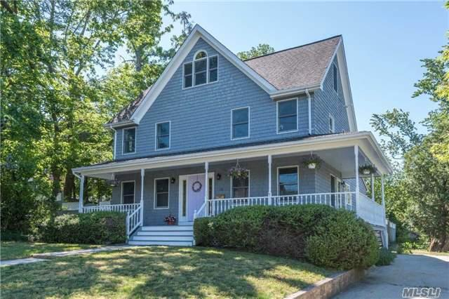 116 Spring St, Port Jefferson, NY 11777