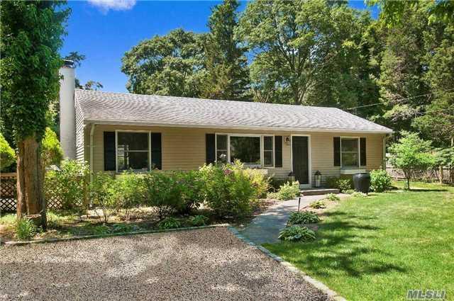 104 Rutland Rd, East Hampton, NY 11937
