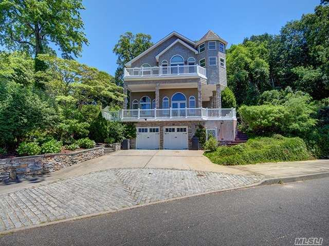 132 E Shore Rd, Huntington, NY 11743