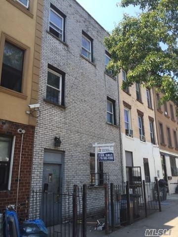 Undisclosed, Brooklyn, NY 11233