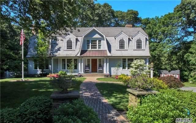 5 Fox Hunt Ct Cold Spring Harbor, NY 11724