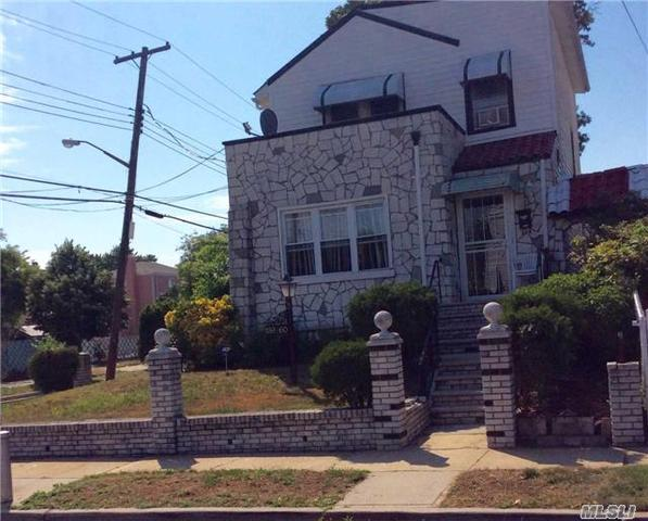139-60 231st St, Laurelton, NY 11413