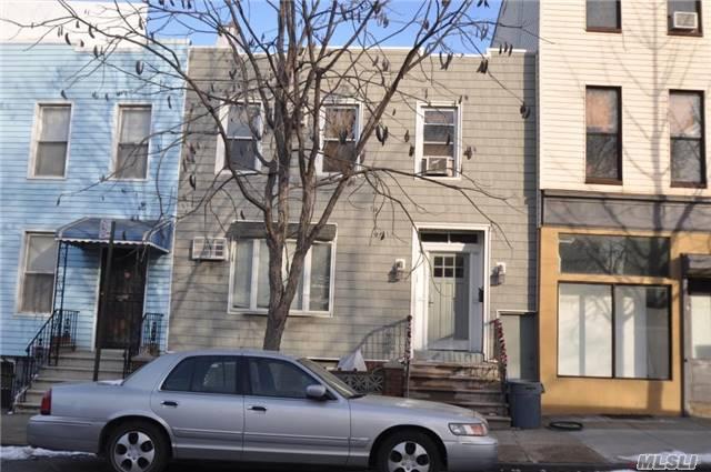 366 Leonard St, Brooklyn, NY 11211