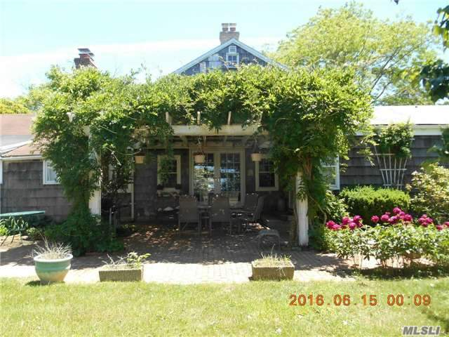 1224 Head Of Pond Road, Water Mill, NY 11976