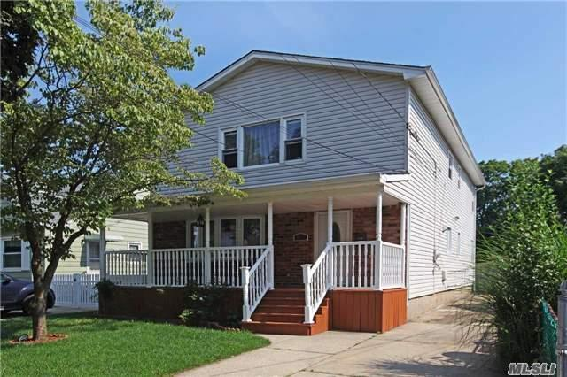 245 William St, West Hempstead, NY 11552