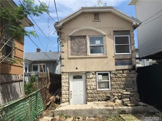 328 Beach 87th St, Rockaway Beach, NY 11693