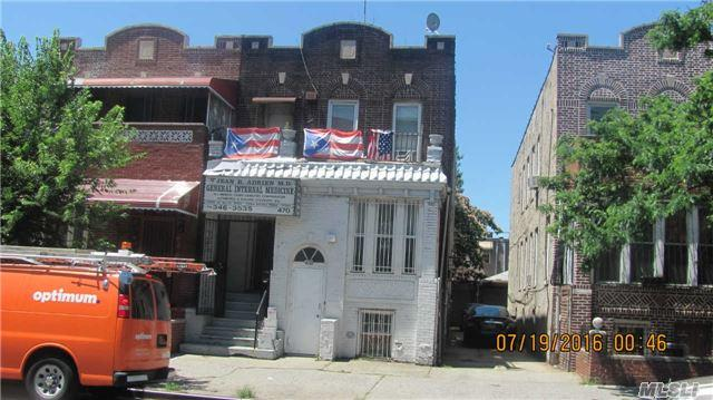 470 Pennsylvania Ave, Brooklyn, NY 11207